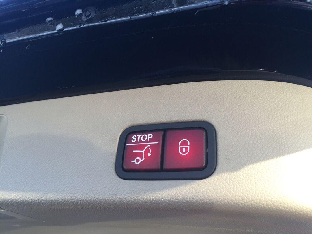 Прокат авто Mercedes-Benz GL 500 - фото 9