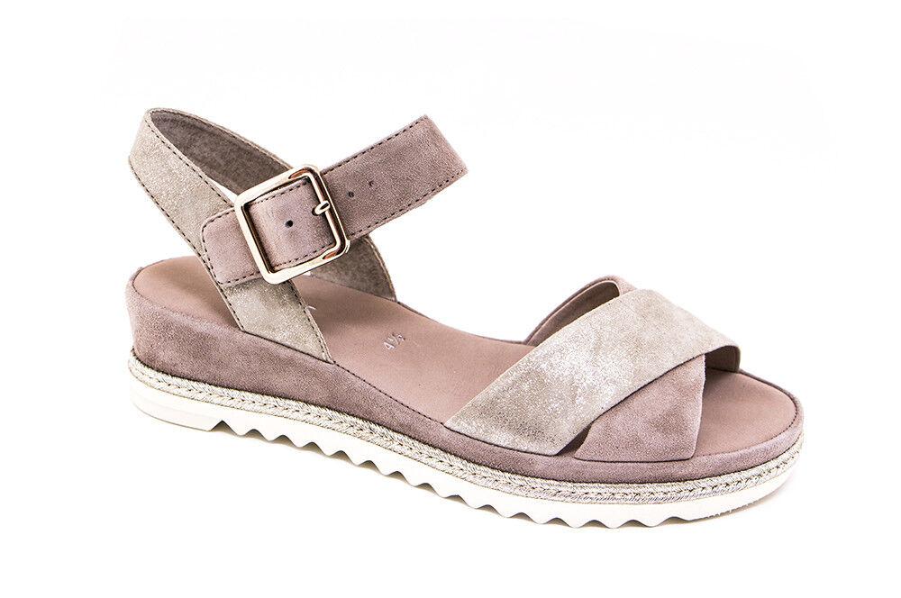 Обувь женская Gabor Босоножки женские 65 732 13 - фото 1
