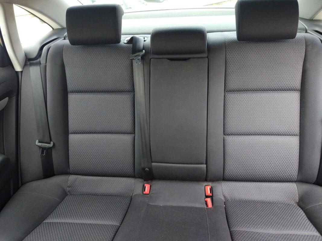 Аренда авто Audi A6 2009 - фото 4