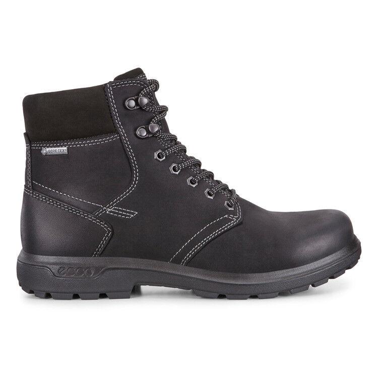 Обувь мужская ECCO Ботинки высокие WHISTLER 833614/51052 - фото 3