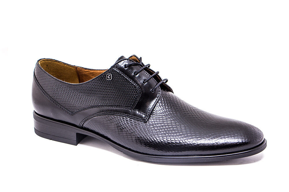 Обувь мужская Conhpol Туфли мужские C00C-5737-0017-43S02 - фото 1