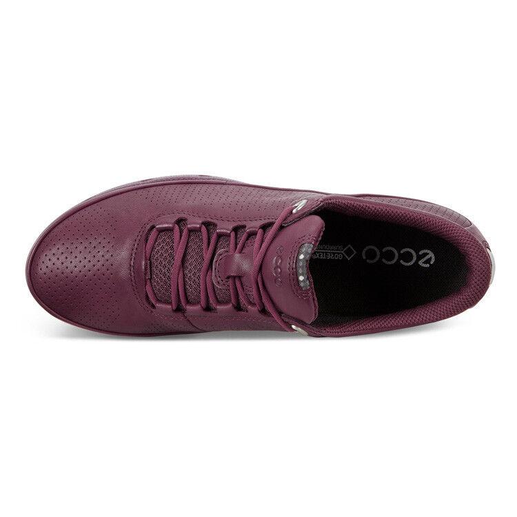 Обувь женская ECCO Кроссовки женские COOL 831303/01278 - фото 6