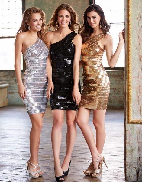 Вечернее платье Madison James Вечернее платье 15-137 - фото 1