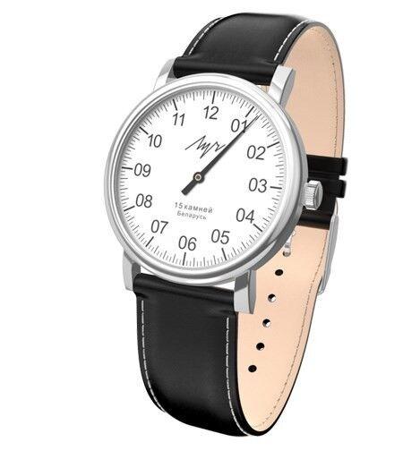 Часы Луч Наручные часы «Однострелочник» 77471760 - фото 2