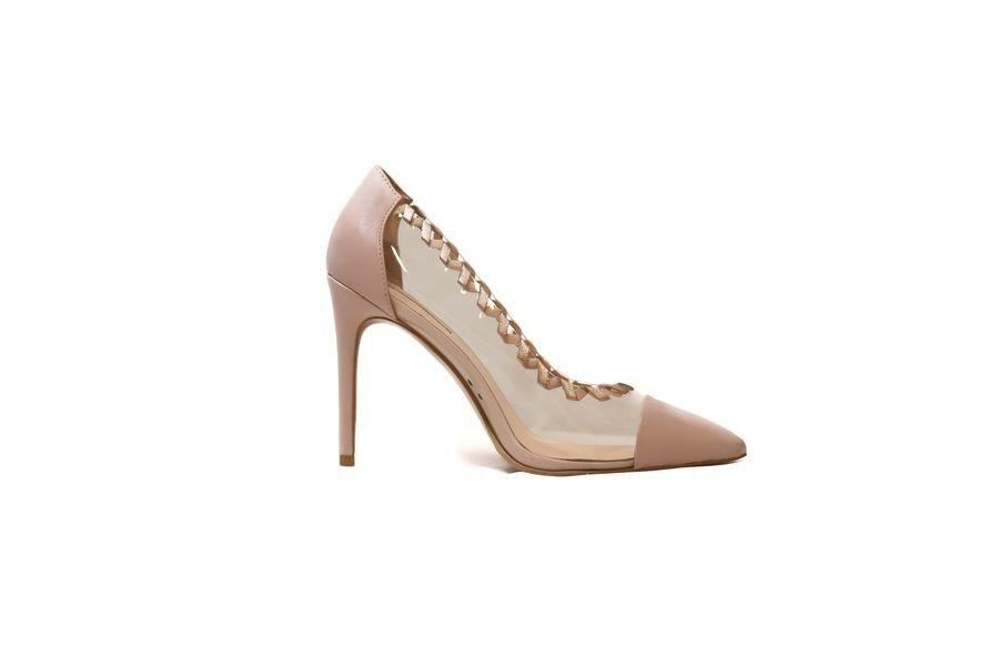 Обувь женская BASCONI Туфли женские HF0632-34-1 - фото 3