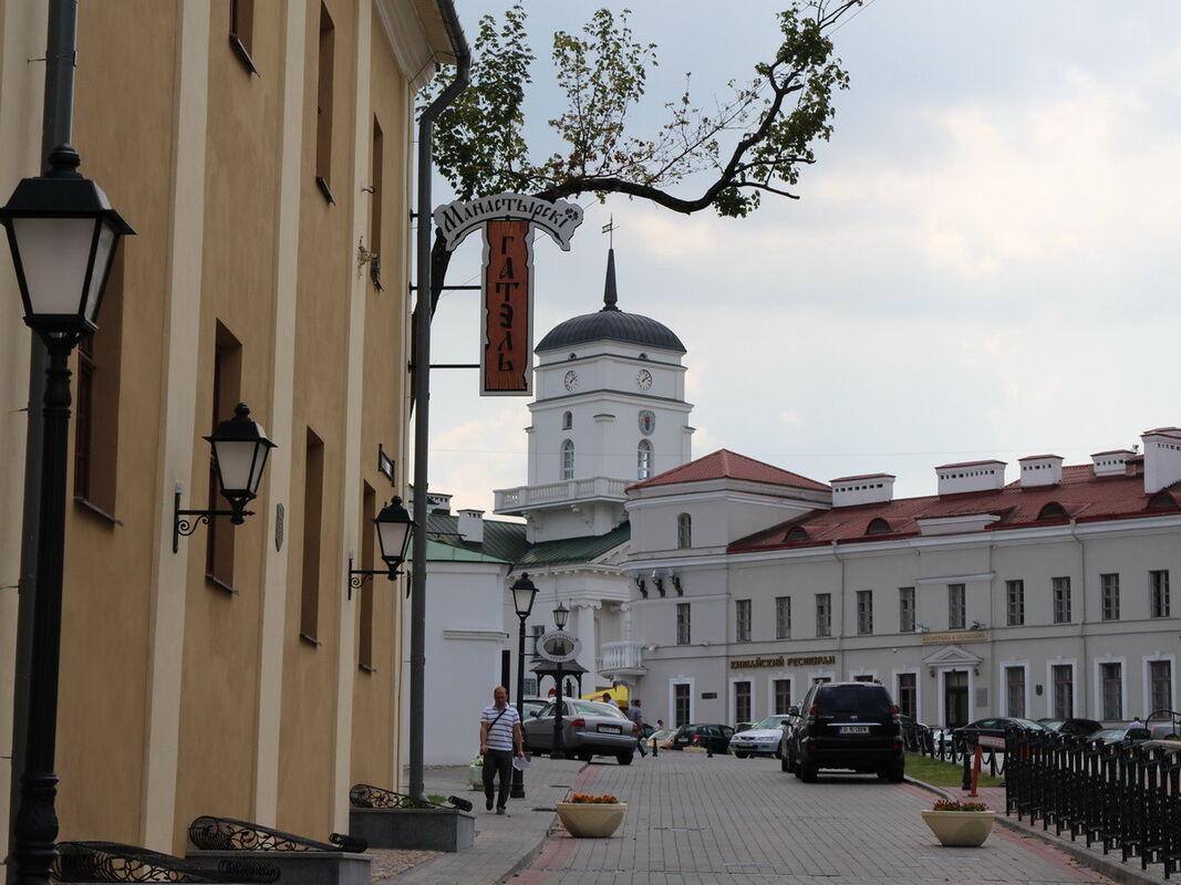 Организация экскурсии Виаполь Экскурсия «Белая Русь: Минск – Брест 7 дней» - фото 3