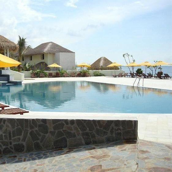 Туристическое агентство EcoTravel Пляжный авиатур во Вьетнам, Фантхиет, Allezboo Beach Resort & Spa 4* - фото 1
