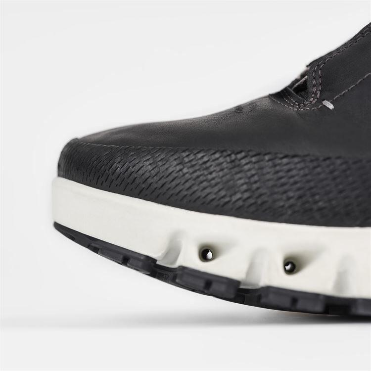 Обувь мужская ECCO Кроссовки OMNI-VENT 880124/01001 - фото 13