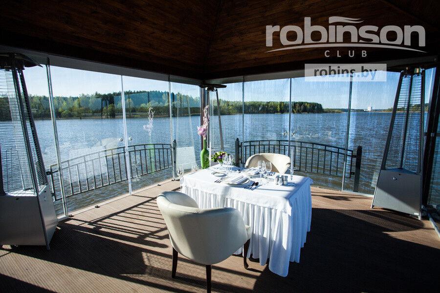 Подарок на Новый год Robinson Club Подарочный сертификат «Романтический отдых» - фото 9