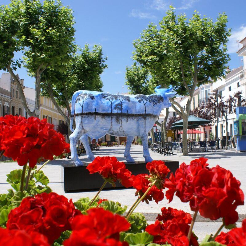 Туристическое агентство Велл Аўтобусны тур у Iспанию «Усмешка Кармэн» - фото 1