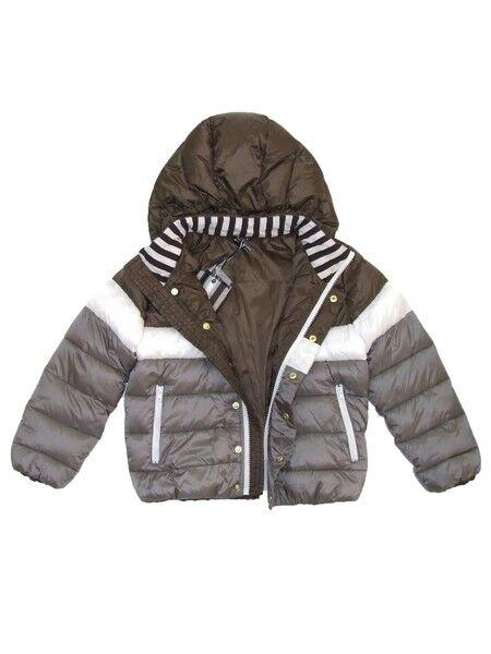 Верхняя одежда детская Monnalisa Куртка для мальчика 654100A4 4026 0432 - фото 2