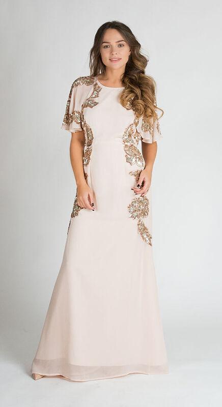 Вечернее платье Asos Вечернее платье 565 - фото 1