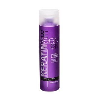 Уход за волосами KEEN Экспресс шампунь-кондиционер с кератином Keratin - фото 1