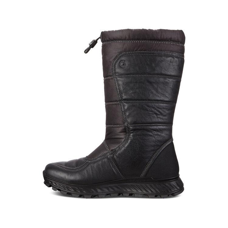 Обувь женская ECCO Сапоги EXOSTRIKE L 832333/51052 - фото 2