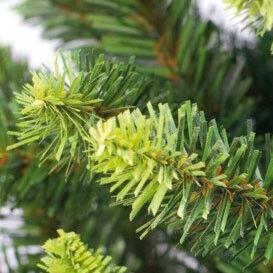 Елка и украшение GreenTerra Ель Канадская с зелеными кончиками 2.1м - фото 2