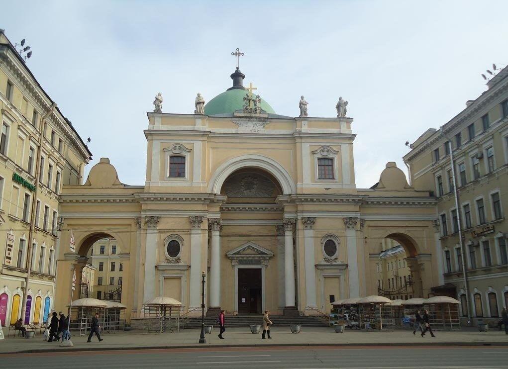 Туристическое агентство Голубой парус Автобусный экскурсионный тур «Санкт-Петербург – Царское село» - фото 7