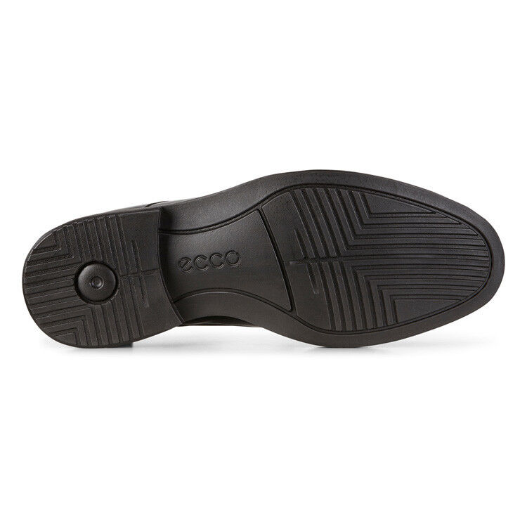 Обувь мужская ECCO Дерби VITRUS II 640204/01001 - фото 5