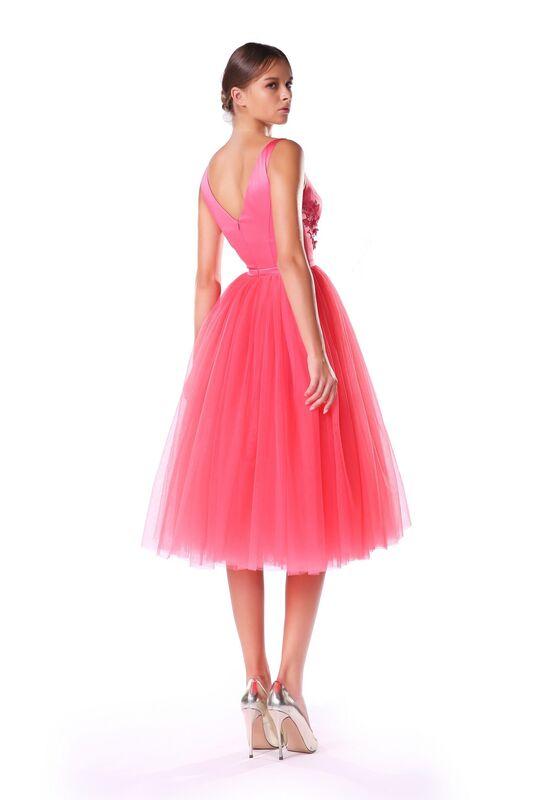Платье женское Isabel Garcia Вечернее платье BB1276 - фото 2