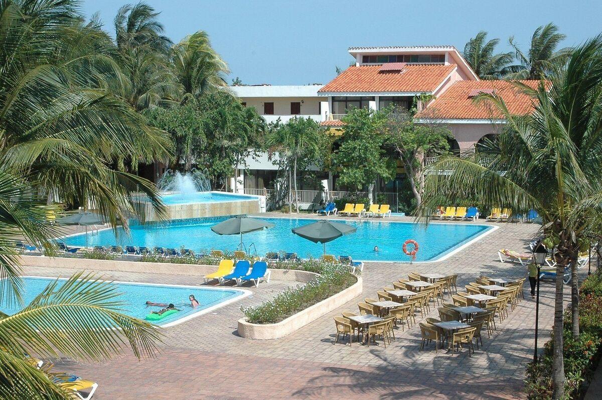 Туристическое агентство Jimmi Travel Пляжный тур на Кубу, Roc Barlovento Hotel 4* - фото 1