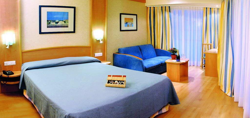 Туристическое агентство Санни Дэйс Пляжный авиатур в Испанию, Коста Брава, Guitart Gold Central Park Resort 4* - фото 5