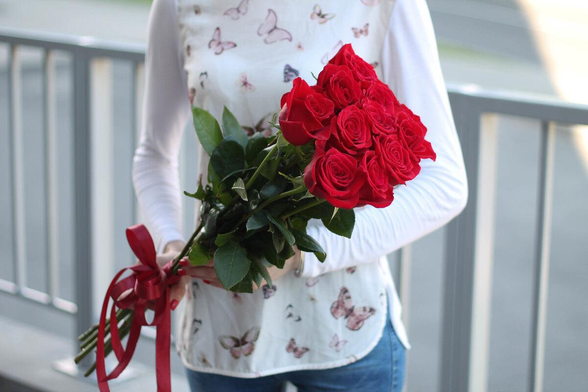 Магазин цветов Cvetok.by Букет «Очарование» - фото 1