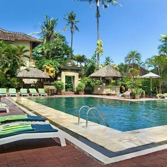 Туристическое агентство Новая Планета Пляжный авиатур в Индонезию, Бали, Champlung Mas 2* - фото 1