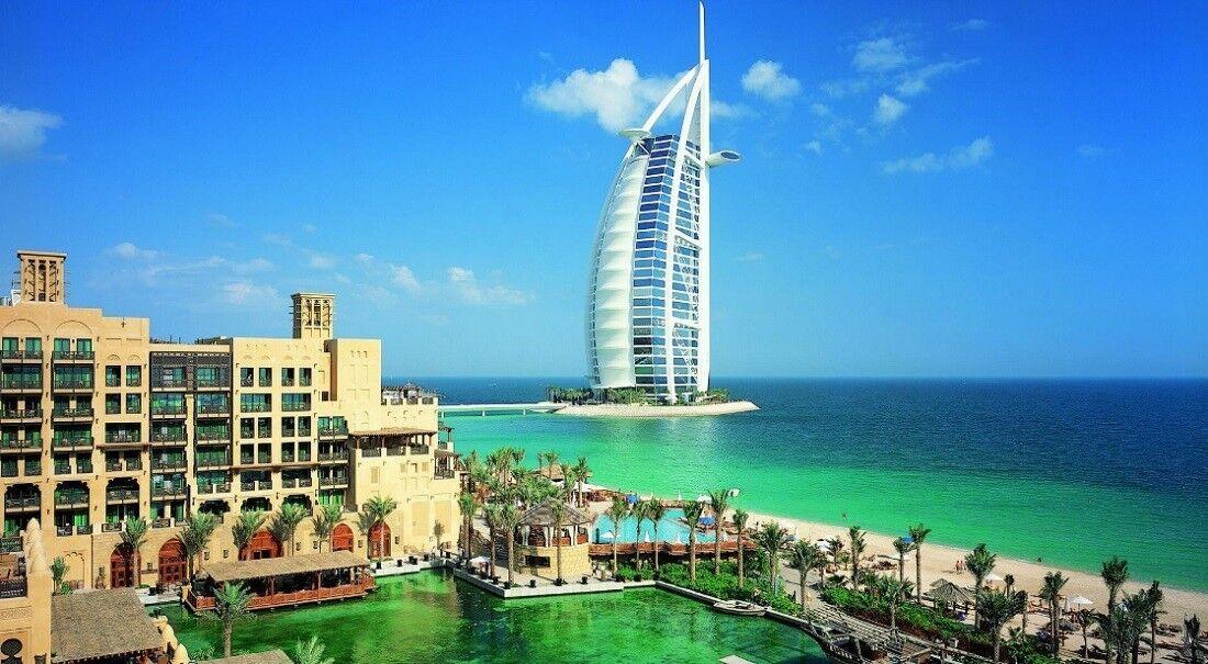 Туристическое агентство VIP TOURS Дубай из Минска ALOFT DUBAI SOUTH 4 * - фото 3