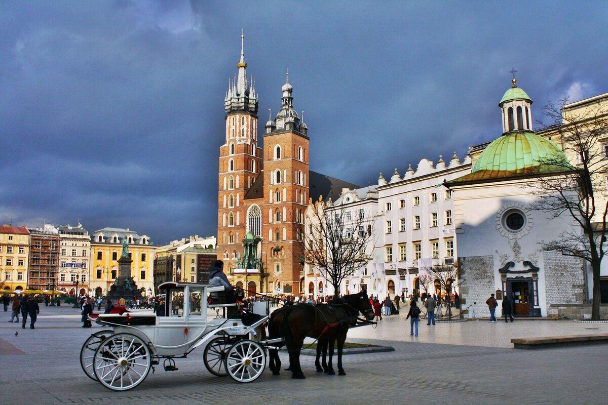 Туристическое агентство АлВитаТрэвел Автобусный экскурсионный тур «Польский полонез» - фото 3