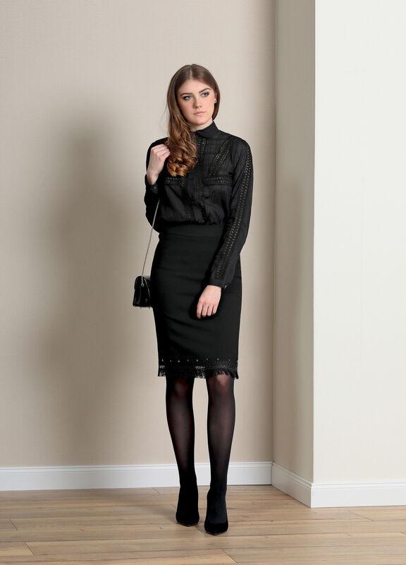 Кофта, блузка, футболка женская Burvin Блузка женская 5725 - фото 1