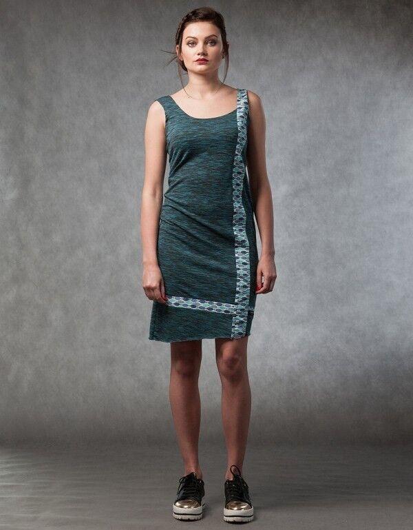 Платье женское MISUTERI Платье Sakana SS0124 - фото 1
