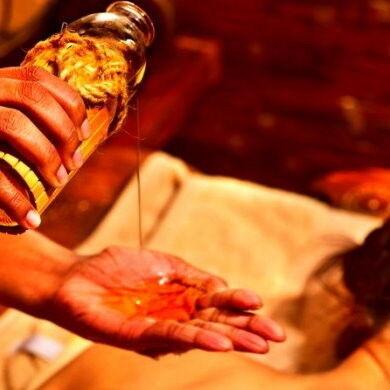 Магазин подарочных сертификатов Egoist&ka Подарочный сертификат «Спортивный ароматический oil-массаж» - фото 1