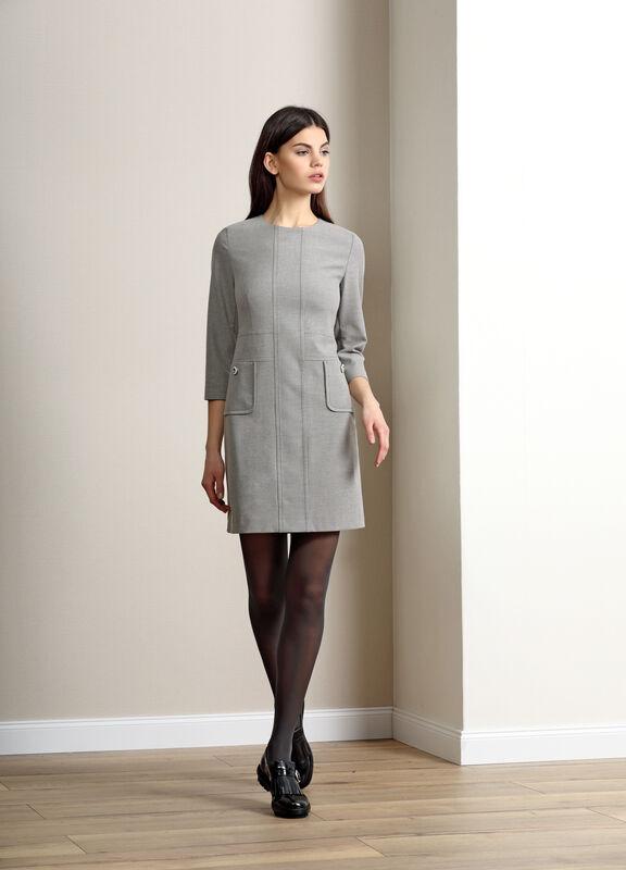 Платье женское Burvin Платье женское 5838 - фото 1