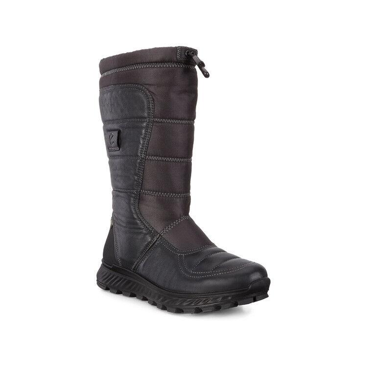 Обувь женская ECCO Сапоги EXOSTRIKE L 832333/51052 - фото 1