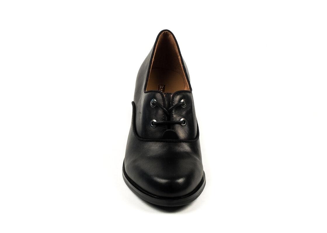 Обувь женская BASCONI Полуботинки женские R2505-2-600 - фото 3