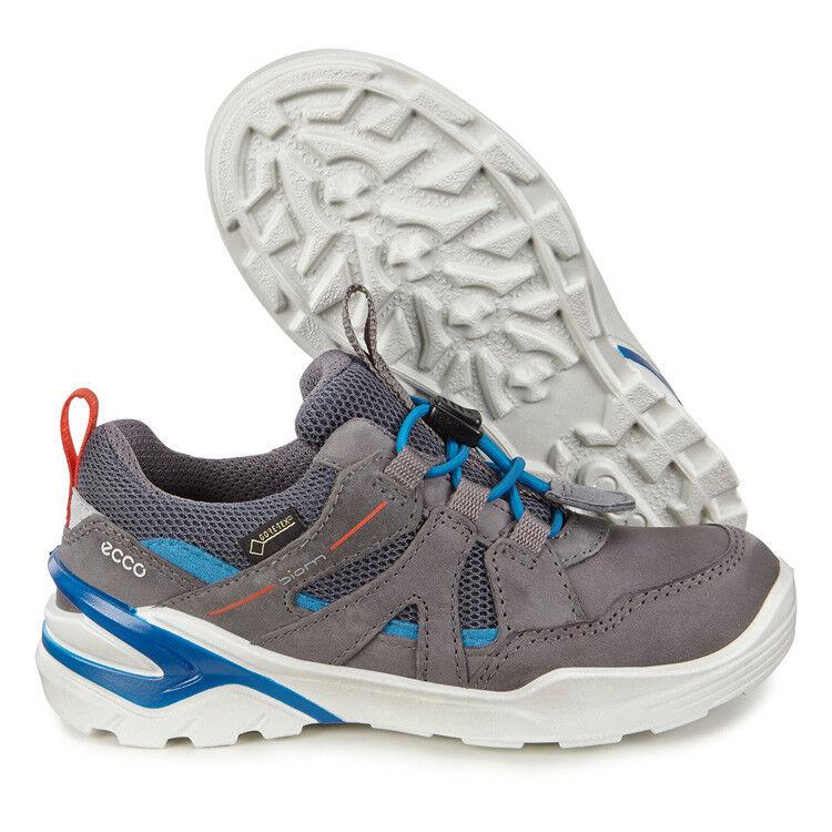 Обувь детская ECCO Кроссовки BIOM VOJAGE 706542/51244 - фото 8
