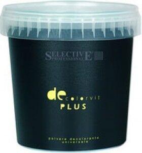Уход за волосами Selective Обесцвечивающее средство Decolorvit Plus - фото 1