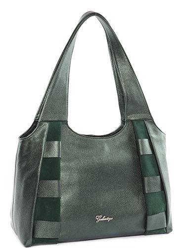 Магазин сумок Galanteya Сумка женская 10318 - фото 1