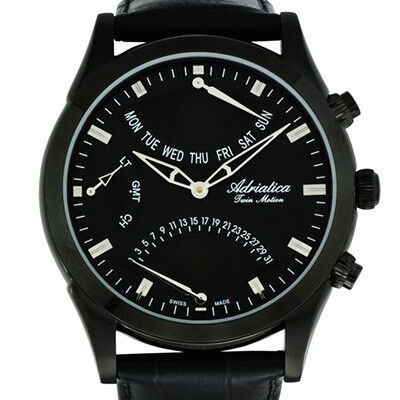 Часы Adriatica Наручные часы A1191.B214CH - фото 1