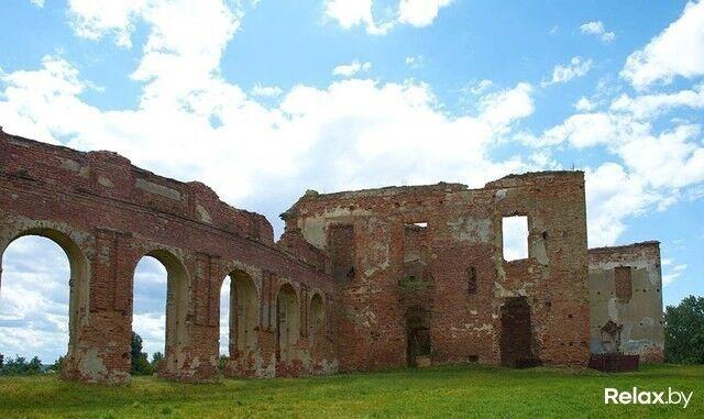 Достопримечательность Ружанский замок Фото - фото 5