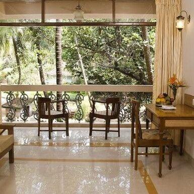 Туристическое агентство EcoTravel Пляжный авиатур в Индию, Ocean Palms 4 - фото 1