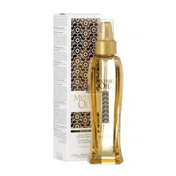 Уход за волосами L'ORÉAL Paris Дисциплинирующее масло для волос «Mythic Oil» - фото 1