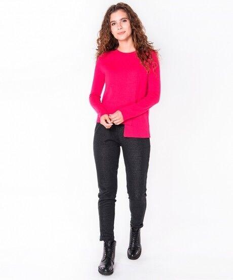 Кофта, блузка, футболка женская SAVAGE Джемпер женский арт. 910731 - фото 4