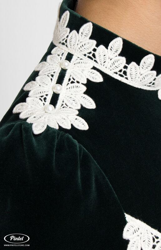 Платье женское Pintel™ Платье Choi - фото 5