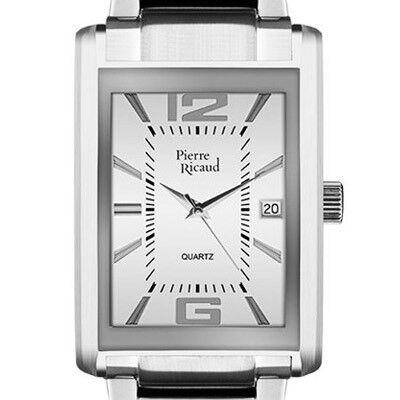 Часы Pierre Ricaud Наручные часы P51058.5153Q - фото 1