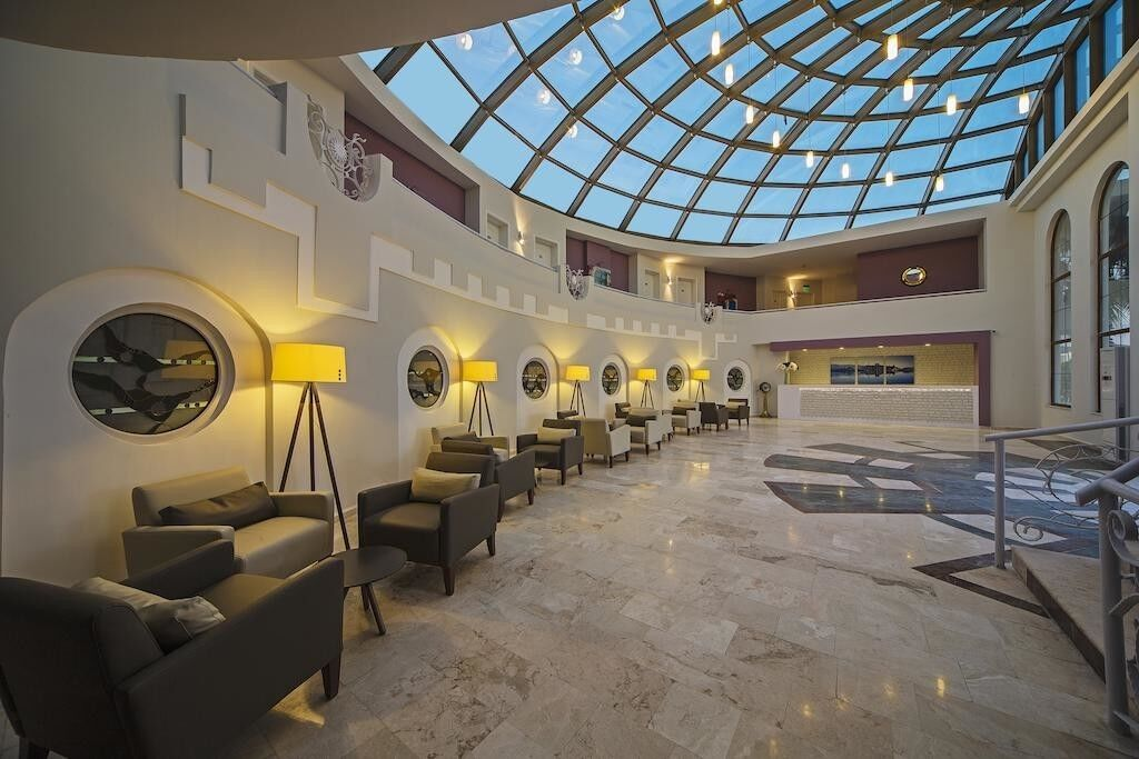 Горящий тур United Travel Пляжный отдых. Турция, Бодрум. Вылет из Минска. Отель Riva Bodrum Resort 4* - фото 1