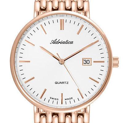 Часы Adriatica Наручные часы A1270.9113Q - фото 1
