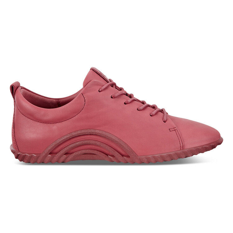 Обувь женская ECCO Кеды VIBRATION 1.0 206113/01249 - фото 3