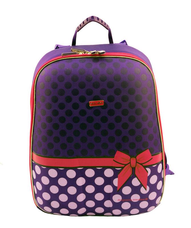 Магазин сумок Mike&Mar Рюкзак школьный 1008-ММ-25 - фото 1
