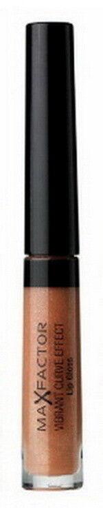 Декоративная косметика Max Factor Блеск для губ Vibrant Curve Effect 03 Trend-setter - фото 1