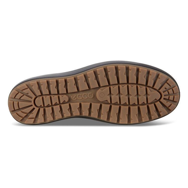 Обувь мужская ECCO Кеды высокие SOFT 7 TRED 450114/51052 - фото 7